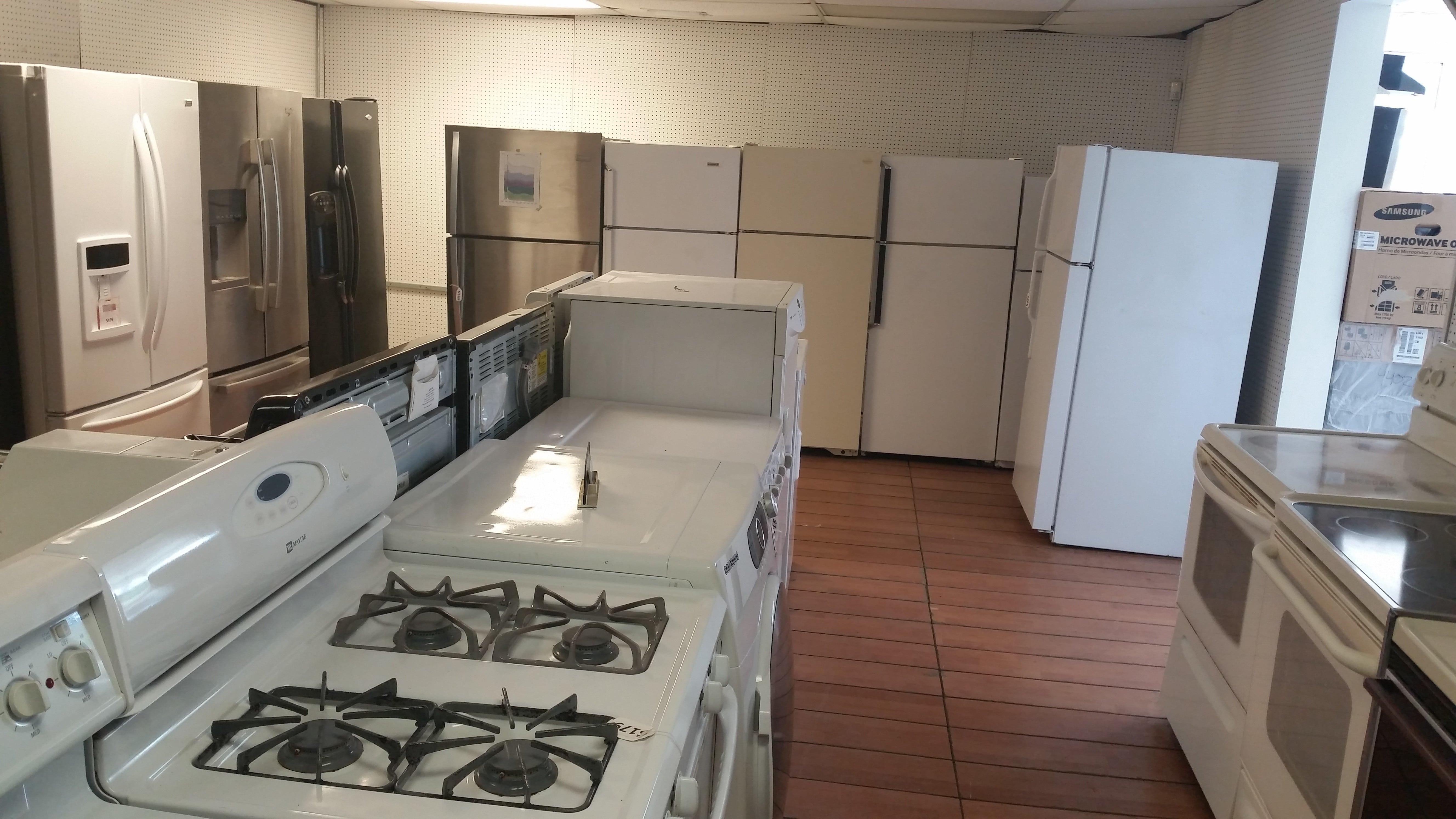 McFarlane's Appliance Center